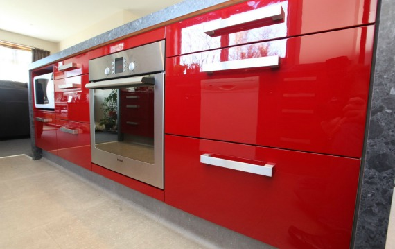 2 Red High Gloss Kitchen 1.jpg